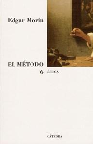 Libro 6. EL METODO  ETICA