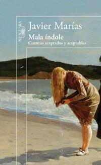 Libro MALA INDOLE