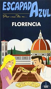 Libro FLORENCIA