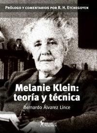 Libro MELANIE KLEIN