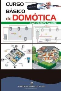 Libro CURSO BASICO DE DOMOTICA