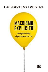 Libro MACRISMO EXPLICITO