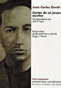 Libro CARTAS DE UN JOVEN ESCRITOR