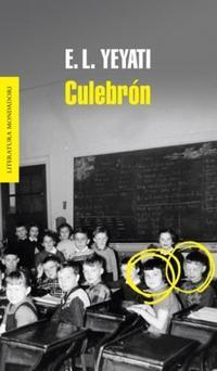 Libro CULEBRON