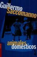 Libro ANIMALES DOMESTICOS