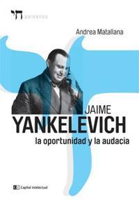 Libro JAIME YANKELEVICH