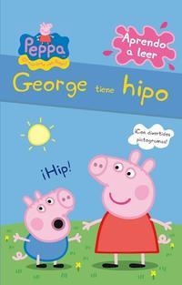 Libro GEORGE TIENE HIPO