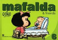 Libro 6. MAFALDA & FRIENDS
