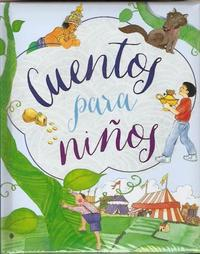 Libro CUENTOS PARA NI/OS