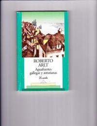 Libro AGUAFUERTES ASTURIANAS Y GALLEGAS