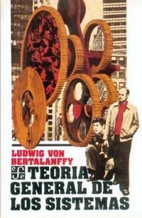 Libro TEORIA GENERAL DE LOS SISTEMAS