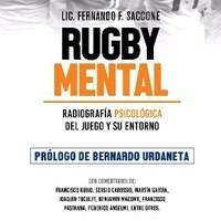 Libro RUGBY MENTAL