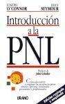 Libro INTRODUCCION A LA PNL