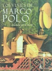 Libro LOS VIAJES DE MARCO POLO RELATADOS POR EL MISMO