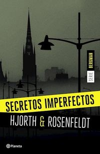 Libro SECRETOS IMPERFECTOS