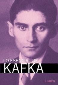 Libro LO ESENCIAL DE KAFKA