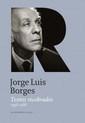 Libro TEXTOS RECOBRADOS  1956 - 1986