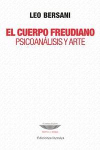 Libro EL CUERPO FREUDIANO
