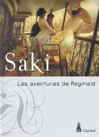 Libro LAS AVENTURAS DE REGINALD