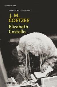 Libro ELIZABETH COSTELLO