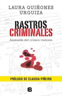Libro RASTROS CRIMINALES