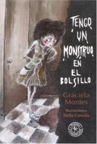 Libro TENGO UN MONSTRUO EN EL BOLSILLO