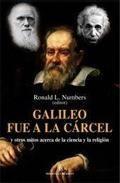 Libro GALILEO FUE A LA CARCEL