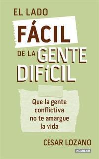 Libro EL LADO FACIL DE LA GENTE DIFICIL