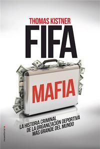 Libro FIFA MAFIA