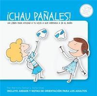 Libro CHAU PAÑALES !