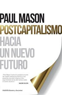 Libro POSTCAPITALISMO