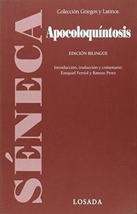 Libro APOCOLOCYNTOSIS