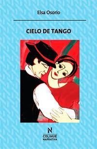 Libro CIELO DE TANGO