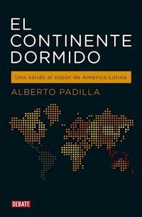 Libro EL CONTINENTE DORMIDO
