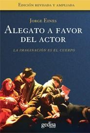 Libro ALEGATO A FAVOR DEL ACTOR