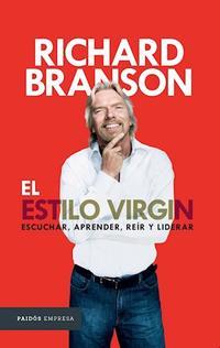 Libro EL ESTILO VIRGIN