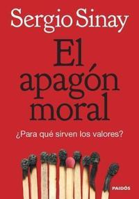 Libro EL APAGON MORAL