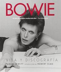 Libro DAVID BOWIE