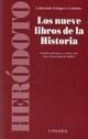 Libro LOS NUEVE LIBROS DE LA HISTORIA
