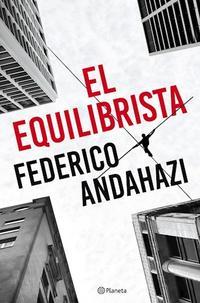 Libro EL EQUILIBRISTA
