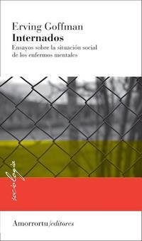 Libro INTERNADOS