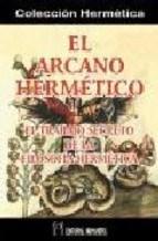 Libro TRATADO DEL SECRETO DEL ARTE FILOSOFICO