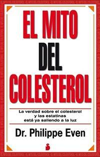 Libro EL MITO DEL COLESTEROL