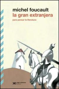 Libro LA GRAN EXTRANJERA