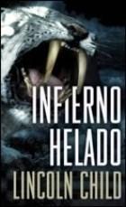 Libro INFIERNO HELADO