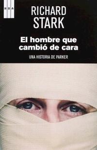 Libro EL HOMBRE QUE CAMBIO DE CARA