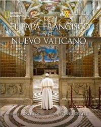 Libro EL PAPA FRANCISCO Y EL NUEVO VATICANO