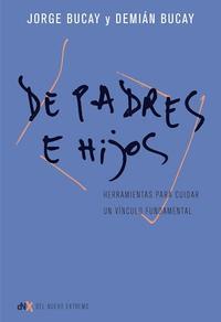 Libro DE PADRES E HIJOS