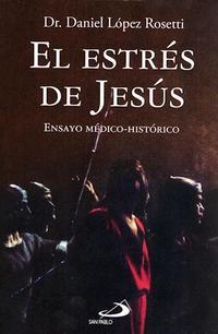 Libro EL ESTRES DE JESUS
