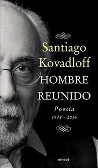 Libro HOMBRE REUNIDO